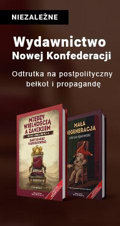 Wydawnictwo Nowej Konfederacji