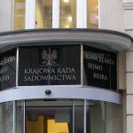 """TKM w rozkwicie. Odcinek pt. """"Krajowa Rada Sądownictwa"""""""