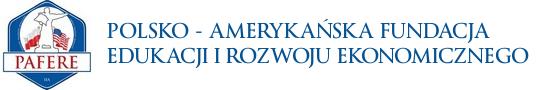 PAFERE - Polsko-Amerykańska Fundacja Edukacji i Rozwoju Ekonomicznego