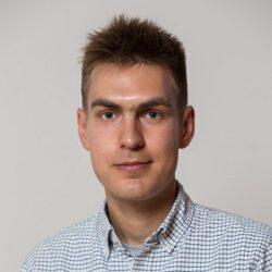 Marcin Chrusciel