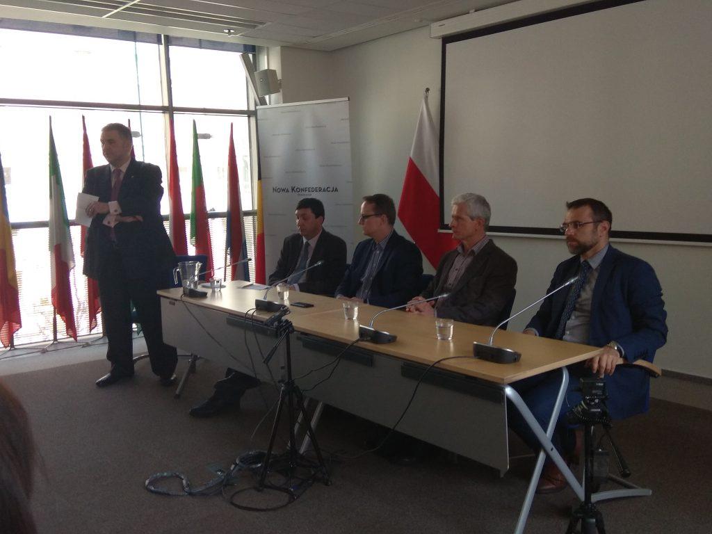 Relacja z debaty o polskiej racji stanu (10.04.2018 r.)