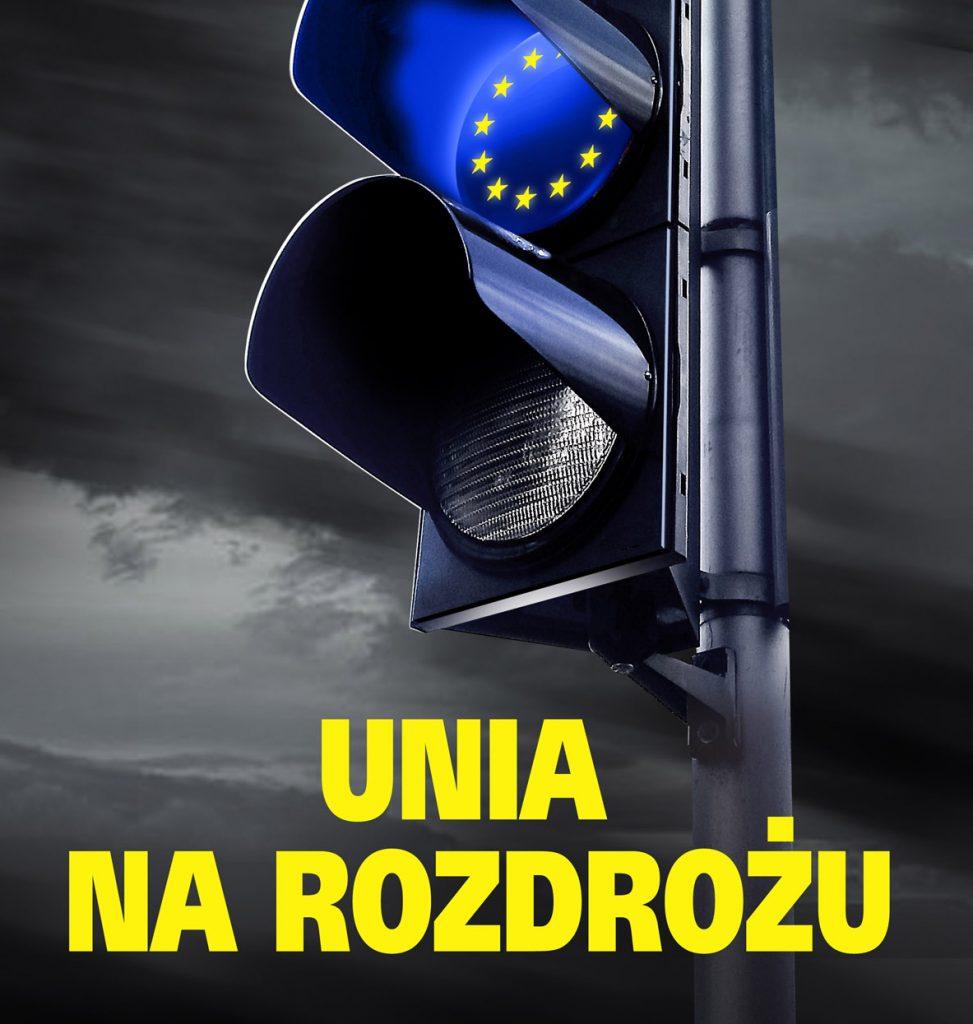 "Debata NK ""Unia na rozdrożu"" (14.02, godz. 18)"