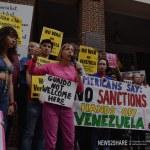 Co się stało w Wenezueli?