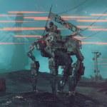 Nowy wyścig zbrojeń. Terminator i blastery coraz bliżej