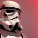 Anakin Skywalker szefem bezpieki?