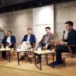 """Nagranie z Debaty NK """"Poland, Germany – together on security""""/ Bartosiak, Quaas, Behrendt"""