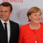 Unijna układanka stanowisk: porażka Merkel, zwycięstwo Macrona