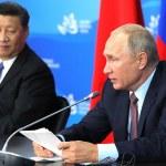 Rysy na rosyjsko-chińskim aliansie