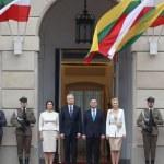 Polska i Litwa: w zgodzie, ale bez przełomu