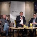 """Nagranie z prezentacji raportu NK i WEI: """"Polska w europejskim kryzysie migracyjnym"""""""