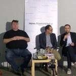 Nagranie z Debaty NK: