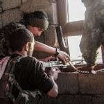 Czy Amerykanie zdradzili Kurdów?