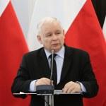 Niepełna radość Kaczyńskiego