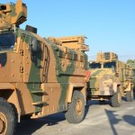 Amerykański chaos i turecki walec