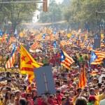 Kataloński sen o niepodległości trwa