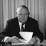 Nazistowskie elity w RFN. Moralny skandal czy normalność?