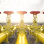 Kompromis gazowy wykuty w Berlinie
