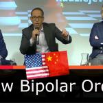 A new Bipolar Order? / Nowy bipolarny ład? – Tunsjø, Bartosiak, Speck, Radziejewski