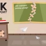 Jak uzdrowić polską szkołę? Raport z seminarium NK