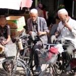 Ujgurzy w uścisku technodystopii