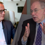 Prof. John J. Mearsheimer: Przed potęgą nie ma ucieczki