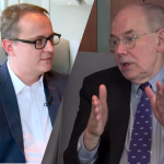 Prof. John J. Mearsheimer: There is no escape from power