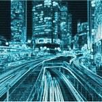 Cyberprzestrzeń – układ nerwowy świata