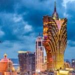 Makau, czyli jak można skutecznie planować przyszłość z Pekinem