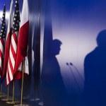 Polska w amerykańskiej strefie wpływu? (14.02, godz. 16) - Dorn, Wojciuk, Smura, Radziejewski