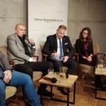Cyber(nie) bezpieczeństwo: wyzwania i zagrożenia dla Polski – Liedel, Kośla, Gajewski, Wrzosek
