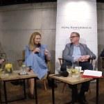 Polska w amerykańskiej strefie wpływu? – Dorn, Wojciuk, Smura, Radziejewski [nagranie]