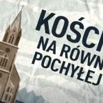Kościół na równi pochyłej (17.03, godz. 16) – Grad, Dudkiewicz, Szczęśniak, Piekutowski [odwołana]