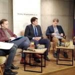 Nadregulacja. Jak tworzyć lepsze prawo dla sektora MŚP? – Zybała, Zieliński, Bińkowski, Gorgol [nagranie]
