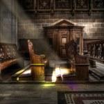 Narracyjna apokalipsa. Jak Kościół traci wiernych