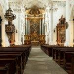 Dopóki Kościół nie został zmuszony do pewnych działań – nie zaczął działać