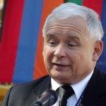 Ostrzeżenie dla Kaczyńskiego