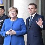Propozycja Merkel i Macrona niekorzystna dla Polski
