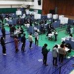 Prawie bezpieczne wybory