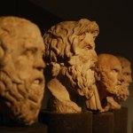 Gabinet filozofa jest jak gabinet lekarza