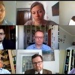 Państwo prawa w czasach epidemii – Mikosz, Rudzińska-Bluszcz, Zych, Gorgol, Pułról