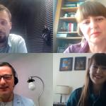 Szkoła online – Melonowska, Bigaj, Jesionowski, Wróbel [nagranie]