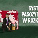 Jak dorobić się na państwie. Renta polityczna w Polsce PiS