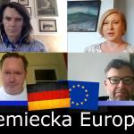 Europejskie Niemcy czy niemiecka Europa? – Rybińska, Grosse, Stempin, Lang