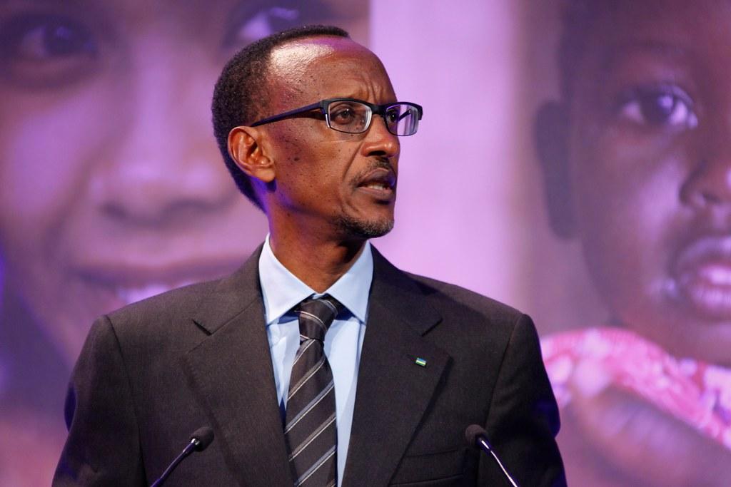 Tutsi Hutu konflikt