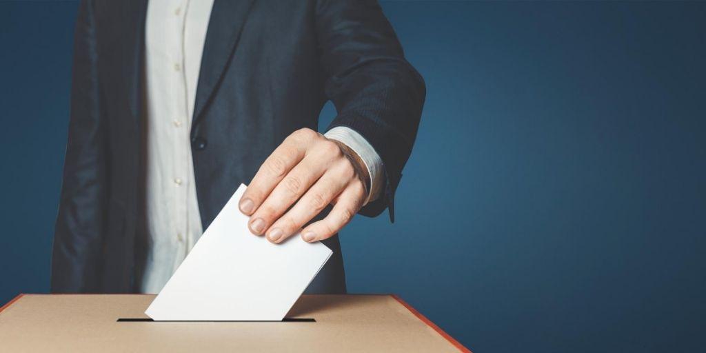Frekwencja a demokracja