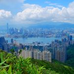 Koniec autonomii Hongkongu