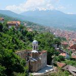 Kosowo – węzeł gordyjski Europy czy symulakrum?