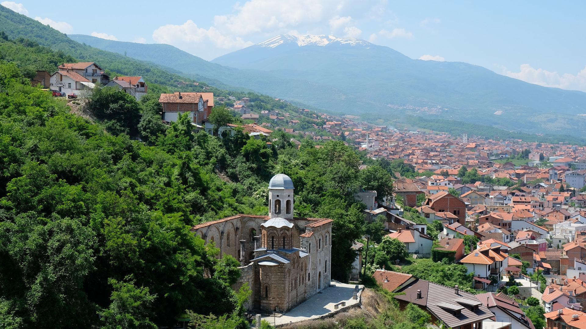 Kosowo problemy