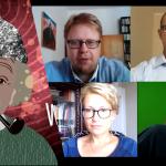Dlaczego wierzymy w teorie spiskowe? – Libura, Zabdyr-Jamróz, Gurtowski, Piekutowski [nagranie]