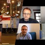 Polska wobec Białorusi – Legucka, Eberhardt, Budzisz, Zarembiuk [nagranie]